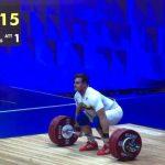 A. Šidiškis Europos čempionate turi vilčių būti dešimtuke